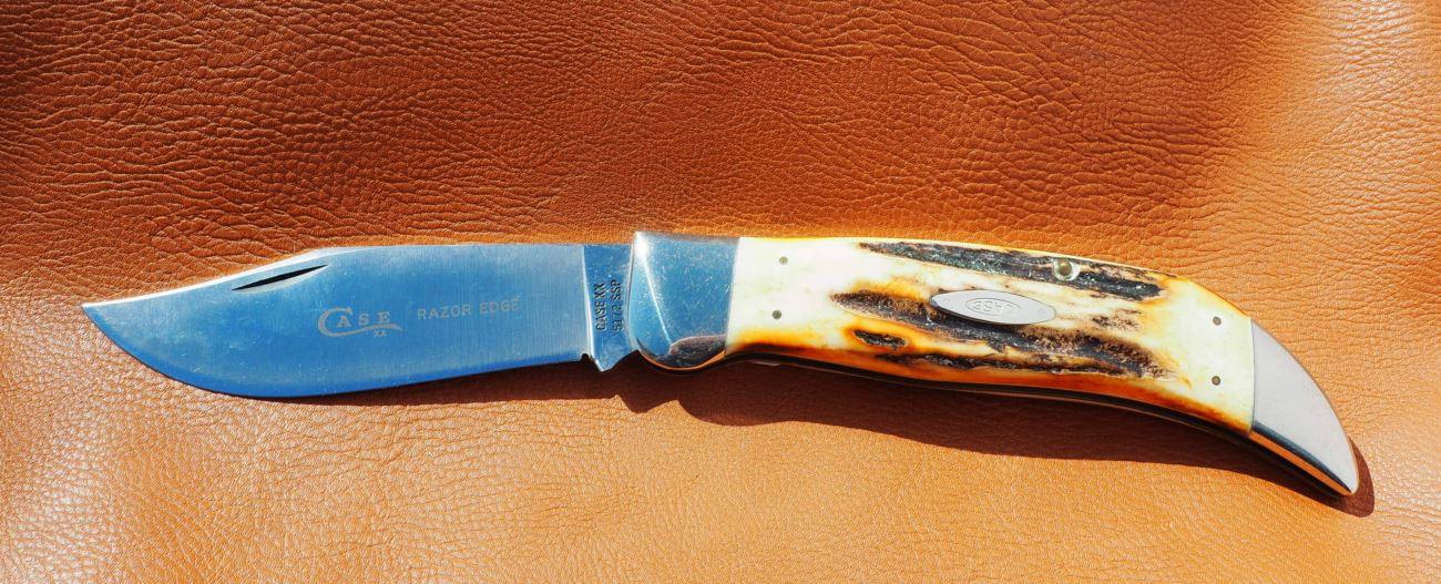 Couteaux de poche cas datant