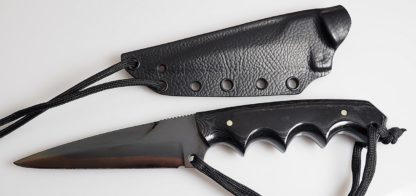 Photo du couteau AGENT STILETO 21cm de fred perrin
